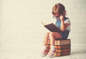 Getting your kids to read