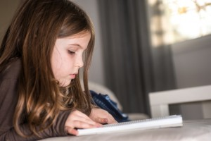 How do we encourage our kids to read?