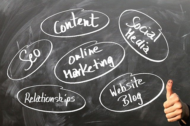 How to improve your website content writing