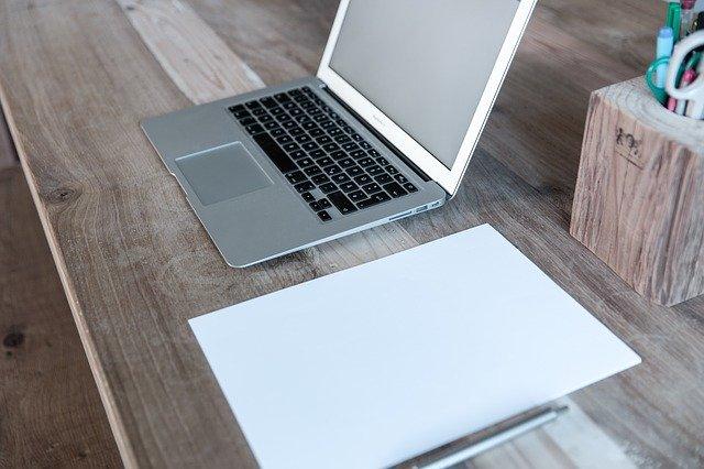 Copywriting for an SME