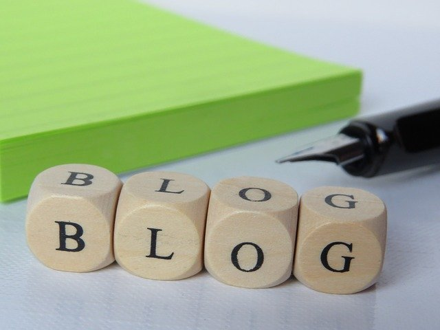 8 reasons why your business needs a blog